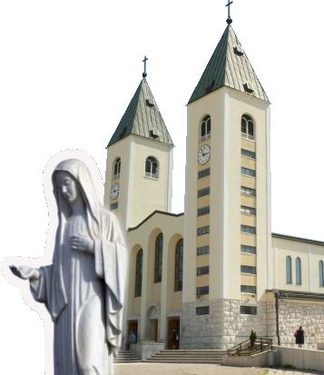 crkva gospa
